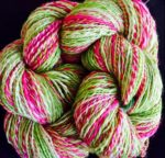 Handspun by Rosemary