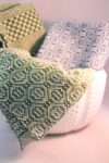 Karen Jean - Weaving, Cotton Hand towels